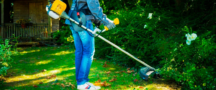 Шведский производитель садовой техники Stiga